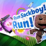 Run Sackboy! Run! is a new iOS platformer starring the knitted hero of LittleBigPlanet