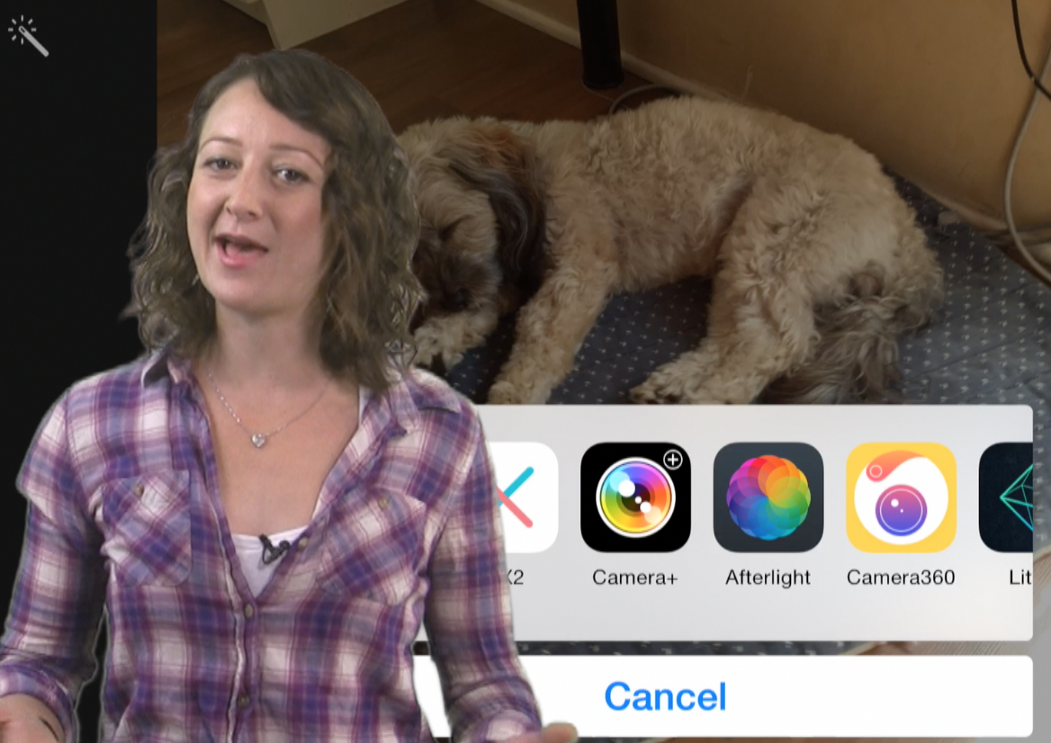 AppAdvice Daily: How to set up photo extension apps in iOS 8