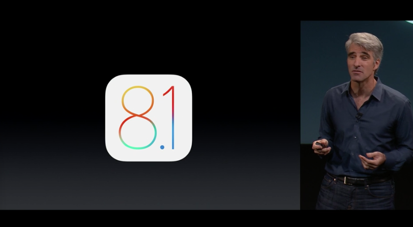 Apple's iOS 8.1, with Apple Pay and iCloud Photo Library beta, will arrive Monday