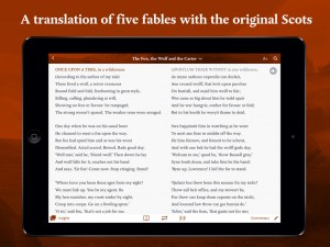 Seamus Heaney: Five Fables