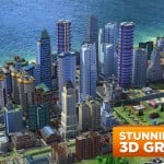 Electronic Arts soft-launches SimCity BuildIt building simulation game on iOS