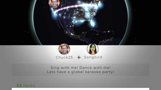 Sing! Karaoke by Smule now lets you make music videos with other Sing!-ers