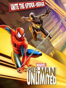 Sandman, Spider-Gwen, Jack O' Lantern and more come to Spider-Man Unlimited