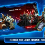Star Wars: Galactic Defense tower defense game out now on the App Store worldwide
