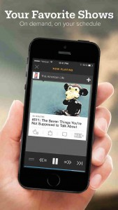 Fresh off Deezer acquisition, Stitcher podcast app gains support for Apple's CarPlay