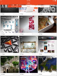 StumbleUpon 4.0 features new design with new navigation menu and more