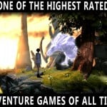 Classic point-and-click game The Longest Journey gets Remastered for iOS