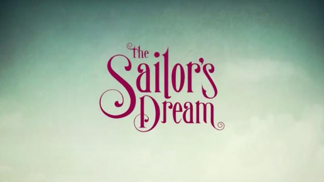 Simogo's The Sailor's Dream to set sail on iOS on Nov. 6