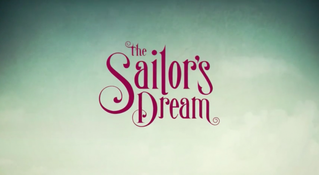 Simogo's The Sailor's Dream to set sail on iOS on Nov. 6