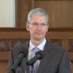 Alabama bill against LGBT discrimination to be named after Apple CEO Tim Cook