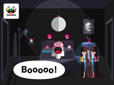Peekaboo! These 13 Toca Boca apps are on sale this Halloween for just $0.99 each