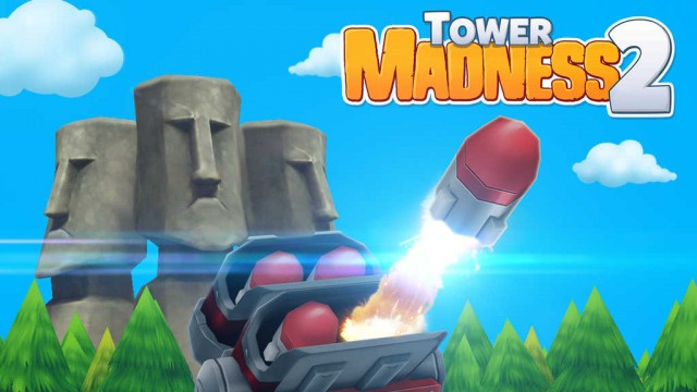 Limbic Software's Tower Madness 2 is Apple's free App of the Week