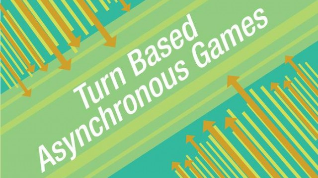 Challenge your friends in these iOS turn based asynchronous games