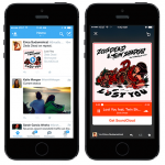 Twitter introduces new audio card for listening to music and more in its iOS app