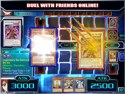 Konami soft-launches Yu-Gi-Oh! Duel Generation for iPad on the App Store in Canada