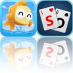 Today's apps gone free: Reverser Cam, WiFi Mouse, Fish Out Of Water and more