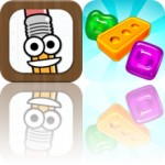 Today's apps gone free: Wakeapp, Car Dashboard, Save The Pencil and more
