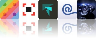 Today's apps gone free: Dizy, Barcode, Fragment and more