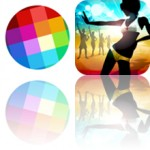 Today's apps gone free: Haunted Manor, My Monster Mayhem, Pixology and more