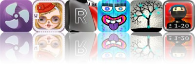 Today's apps gone free: Sleepy Fan, Mini-U: Boutique, Road Inc. and more