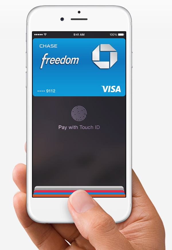 USAA says its Apple Pay support will arrive on Nov. 7