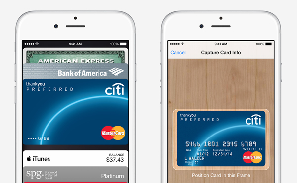 Apple responds to CVS and Rite Aid turning off Apple Pay support
