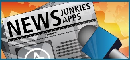 Keep track of the latest news with these iPhone apps
