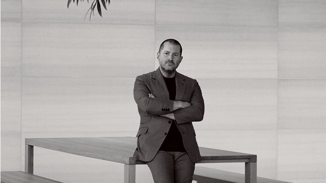 Vogue interviews Jony Ive, 'the man behind the Apple Watch'
