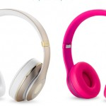 Apple-owned Beats Electronics and Bose settle over headphone patent dispute