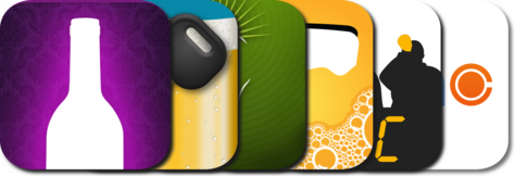 Celebrate responsibly this holiday with iOS blood alcohol content gauging apps