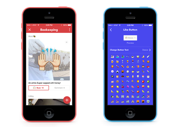 Facebook introduces its anonymous chat app for the iPhone, Rooms