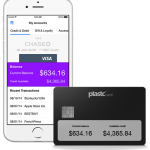 Plastc wants to be the only banking card that you'll need, compete with Apple Pay