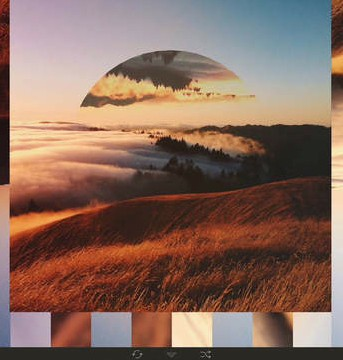 Powerful iOS 8 optimized photo editor Fragment is Apple's latest free App of the Week