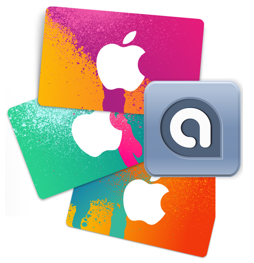 How to spend a $25 iTunes gift card for Oct. 10, 2014