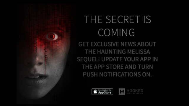 Developers tease a Haunting Melissa sequel just before Halloween