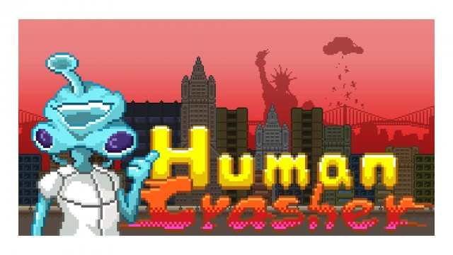 The endless action of Human Crasher invades the App Store on Oct. 25
