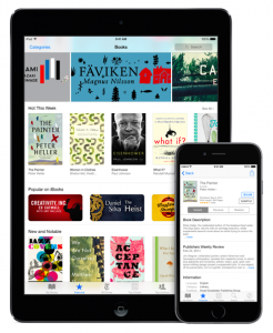 Apple announces significant changes for iBooks authors and publishers