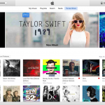 Apple confirms decline in iTunes music sales in new SEC filing