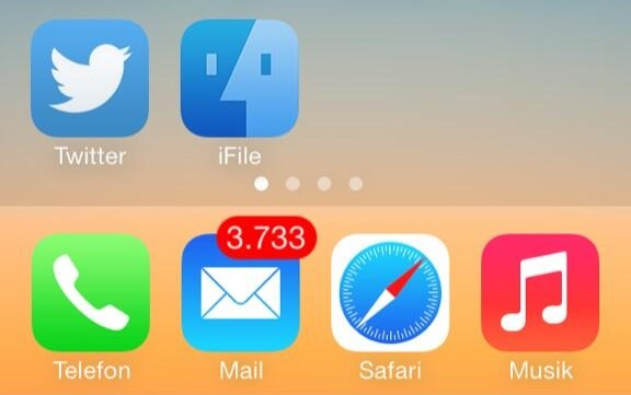 Popular iFile jailbreak tweak will get iPhone 6 support soon