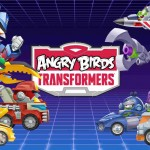 Rovio rolls out Angry Birds Transformers on iOS worldwide