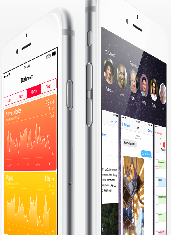 What's wrong with Apple's iOS 8?
