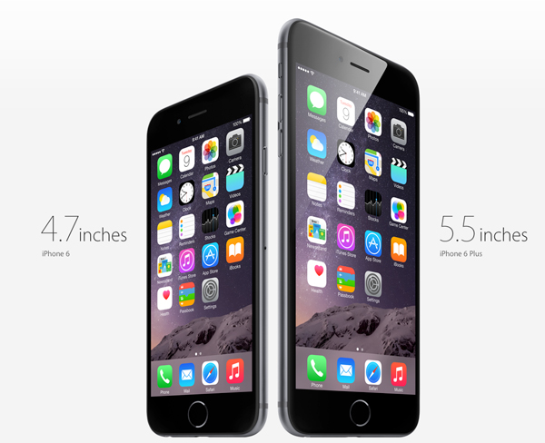 Strong iPhone and Mac sales power Apple's fourth quarter FY 2014 earnings