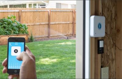 Rachio Iro app update brings Nest Protect integration, even more water savings
