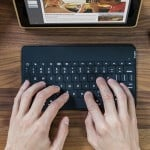 Logitech unveils Keys-To-Go, a portable keyboard for any iOS device