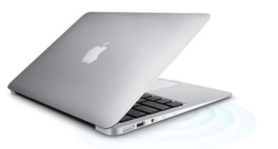 Apple won't be unveiling a Retina display MacBook Air this week