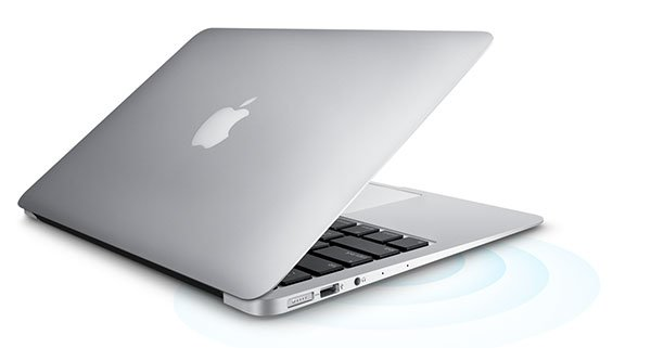 Apple won't be unveiling a Retina display MacBook Air this week