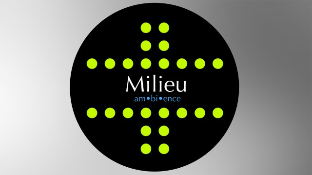 The brain-stimulating puzzle action of Milieu will soon sweep iOS