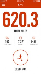 Nike+ Running update offers elevation tracking, integration with the Health app in iOS 8