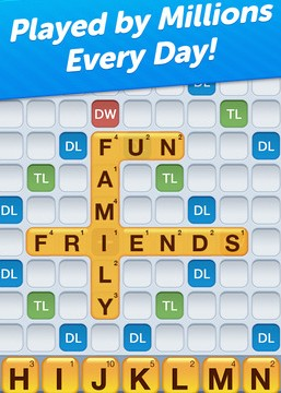 Words With Friends gets a new name, single-player mode and more with a massive revamp