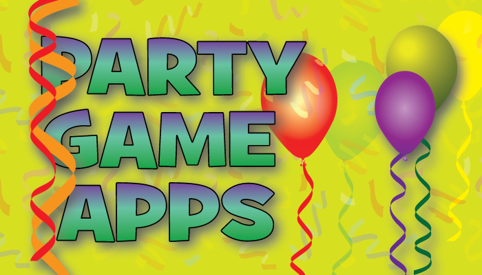 Break the ice with these fun iOS party games